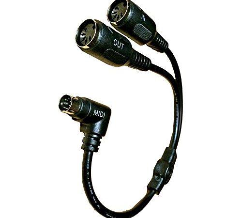 Singular Sound Beatbuddy Midi Sync Cable Cimako
