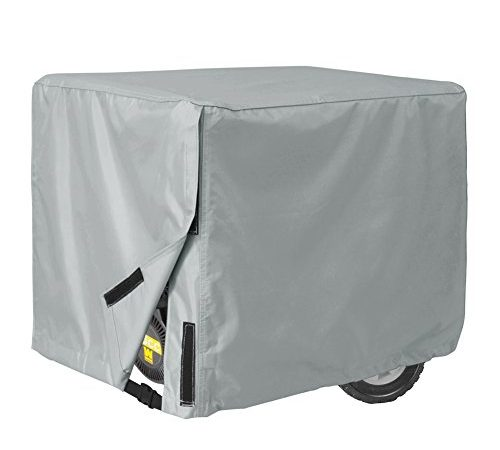 Porch Shield 100 Waterproof Universal Generator Cover 26