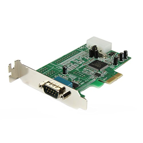 uxcell DB25 LPT Parallel Port Low Profile PCI Bracket Plate Half Size 2 PCS for Mini Case