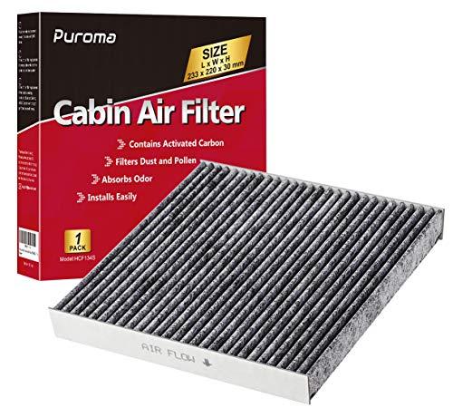 Top 10 2008 Honda Civic Cabin Air Filter